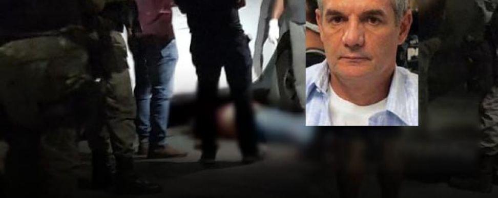 MPF liga morte de agricultor na Bahia a investigações da Faroeste