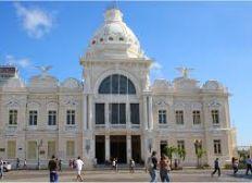 Arquitetos baianos protestam contra  transformação do  Palácio Rio Branco em Hotel