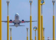 A luz amarela se acende entre as empresas aéreas com a possibilidade da segunda onda
