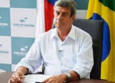 Colbert Martins é reeleito prefeito em Feira de Santana