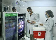 Lauro de Freitas: Vacinação contra covid-19 é retomada neste sábado (27)