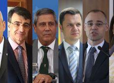Bolsonaro faz aceno ao Centrão e busca maior influência nos quartéis com reforma ministerial