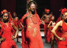Bando de Teatro Olodum celebra 30 anos com festival on-line e gratuito