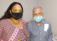 APAE/Valença recebe apoio de Marcos Medrado