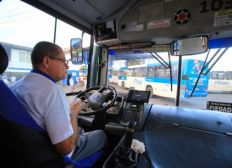 Com reajuste de 2,46%, rodoviários fecham acordo e Salvador não terá greve de ônibus