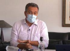 Rui diz que carta dos governadores do Nordeste está alinhada aos objetivos da Cúpula do Clima
