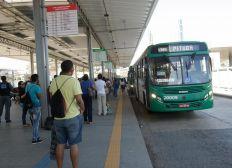 Tarifa de ônibus em Salvador será reajustada a partir de segunda (26)