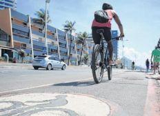 Salvador Vai de Bike realiza blitz do uso de máscaras nesta sexta-feira (30)