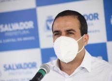 Bruno Reis anuncia volta da estratégia completa da vacinação nesta sexta-feira (11)