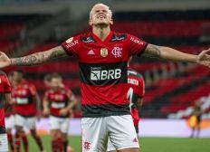 Vice-presidente jurídico do Flamengo aciona justiça para parar Brasileirão durante Copa América