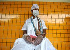 Variante P1 é predominante em infecções por covid na Bahia, alerta Sesab