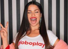 Juliette ganha documentário no Globoplay