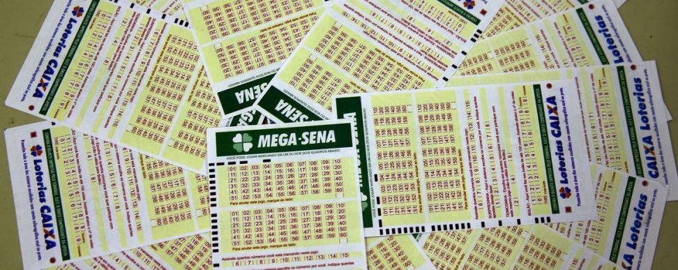 Mega-Sena: um apostador ganha o prêmio de  R$ 7 milhões