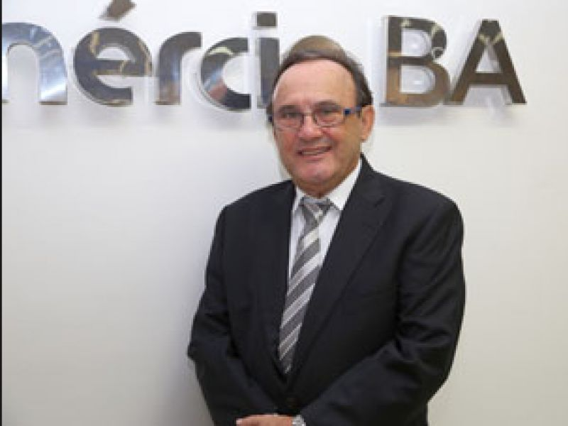 Operação Panaceia: Presidente da Fecomércio-BA afirma que foi surpreendido e vai colaborar com autoridades