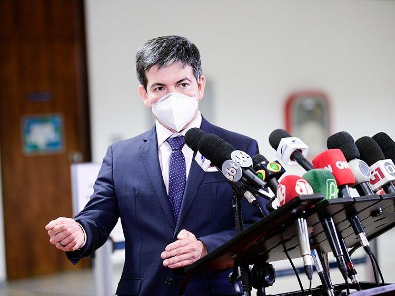CPI da Pandemia entra em nova fase de investigação, afirma Randolfe