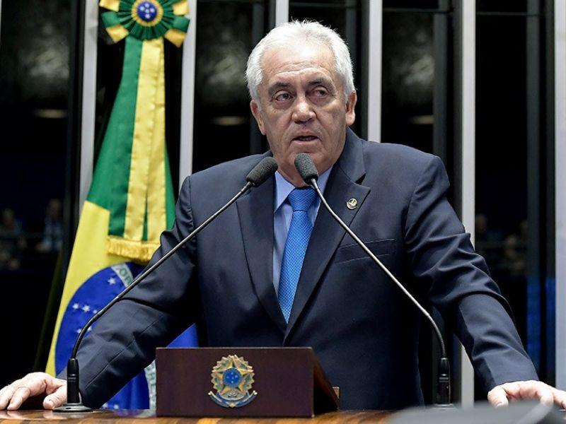 Covaxin: Otto diz que tema é 'bala de prata' contra Bolsonaro