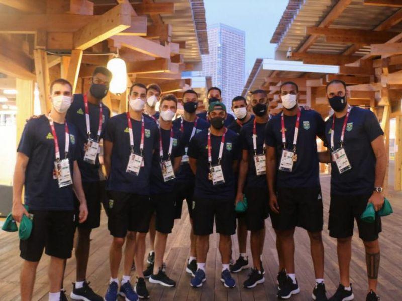 Olimpíada: delegação brasileira já conta com 90% dos atletas no Japão