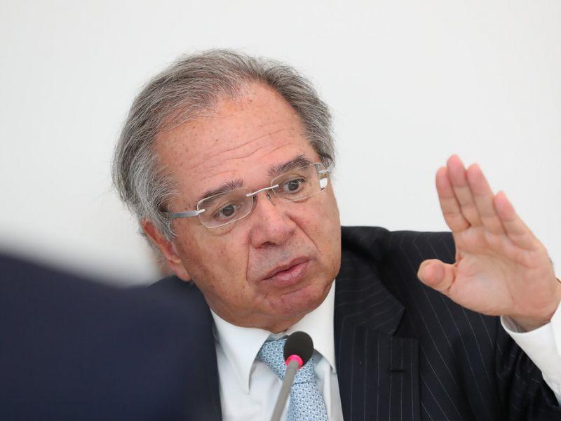 Guedes deve fazer mais mudanças na estrutura do Ministério da Economia; confira