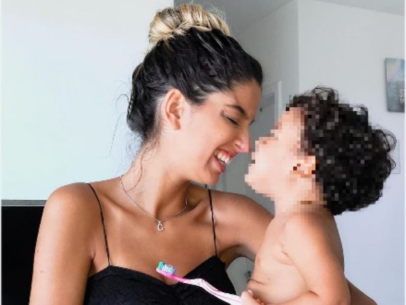 Caso Benjamin: mãe reencontra filho depois de três meses de buscas