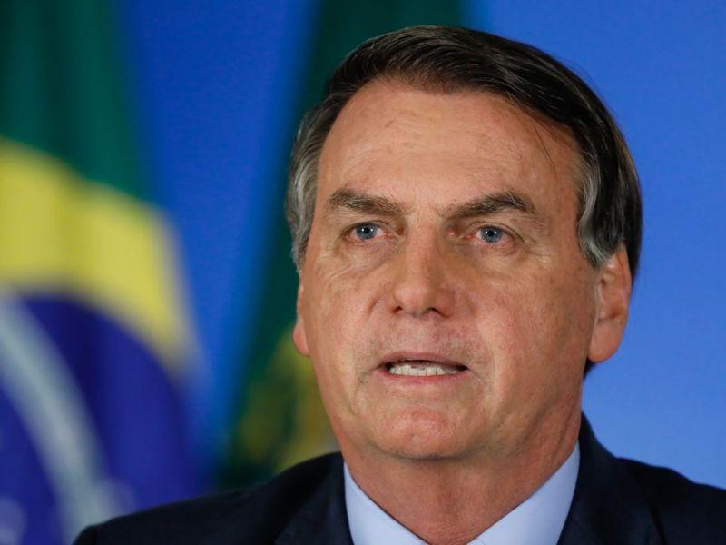 Estratégia de Bolsonaro para escolha de partido desagrada aliados
