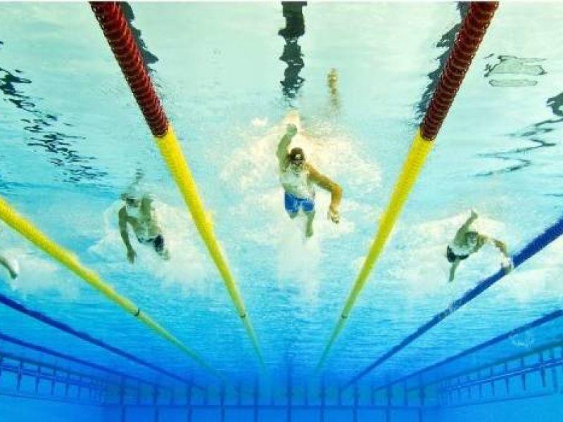 Olimpíadas: Brasil disputa pódio no triatlo e natação na noite desta segunda-feira (26); veja agenda
