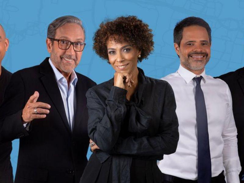 TV Aratu estreia novo programa 'Cidade Aratu'