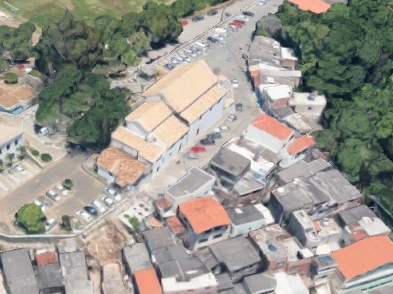 Tiroteio assusta moradores no bairro da Federação, em Salvador