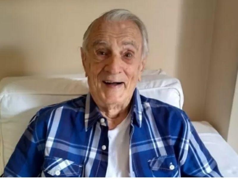 Morre aos 101 anos, ator e dublador Orlando Drummond