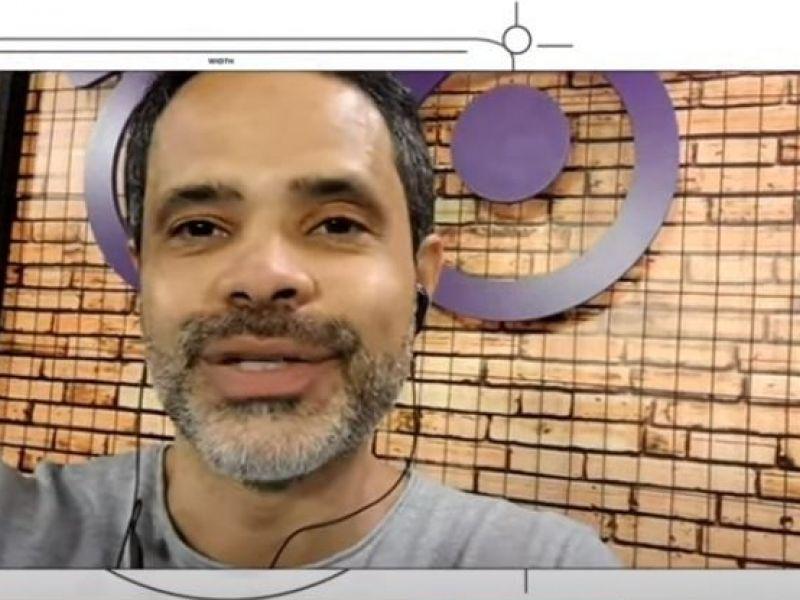 Inovador, Cidade Aratu pode ter até 10 pessoas em tela, conta Pablo Reis