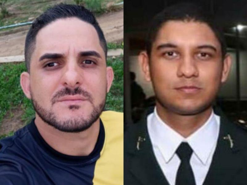 Polícia localiza mais três ciganos suspeitos de envolvimento nas mortes dePMs