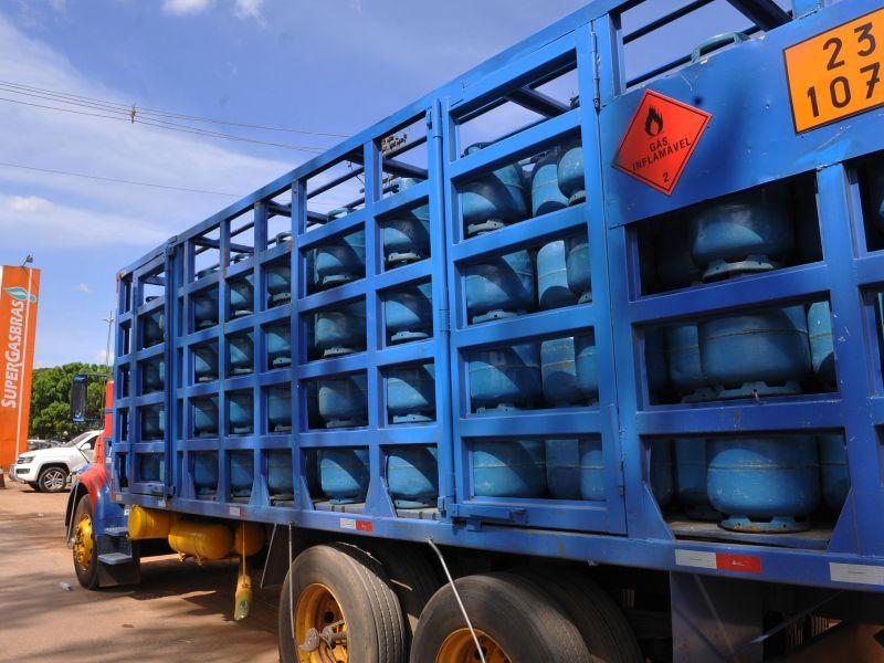 Criação de Vale Gás começa a ser discutido por Governo Federal