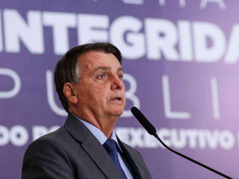 Ida de Bolsonaro para o PP é 'praticamente impossível', diz João Leão