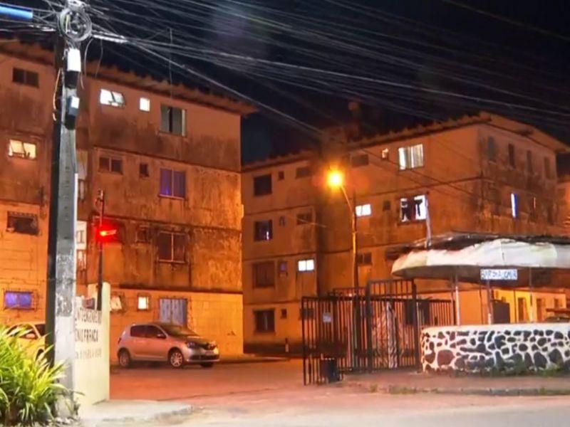 Homem é baleado e morre no bairro de Valéria, em Salvador