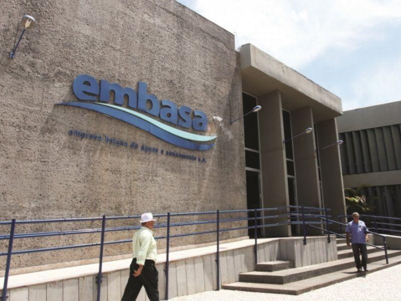 Após problema na Embasa bairros de Itabuna tem fornecimento de água interrompido