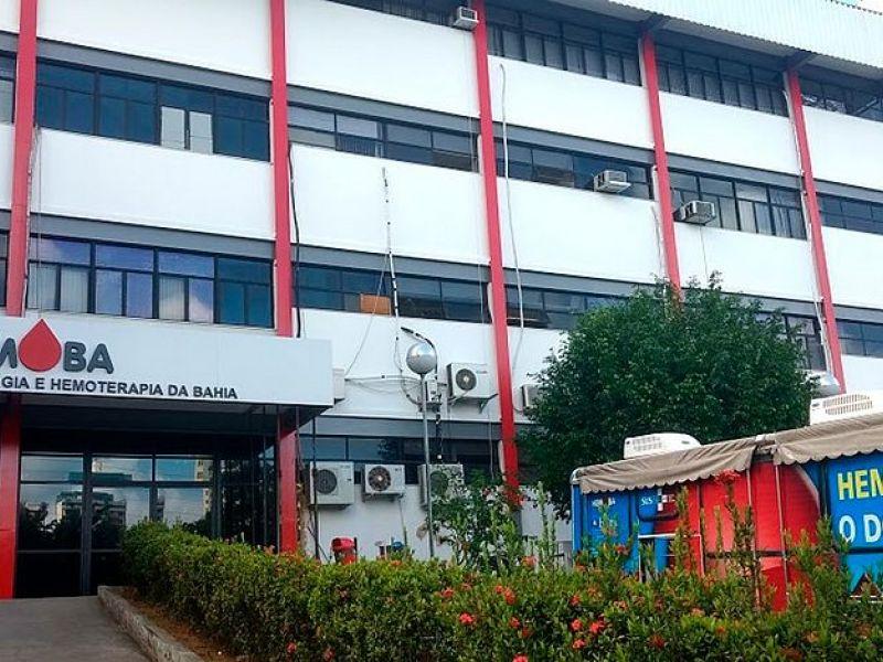 Agentes da Educação incentivam doação de sangue