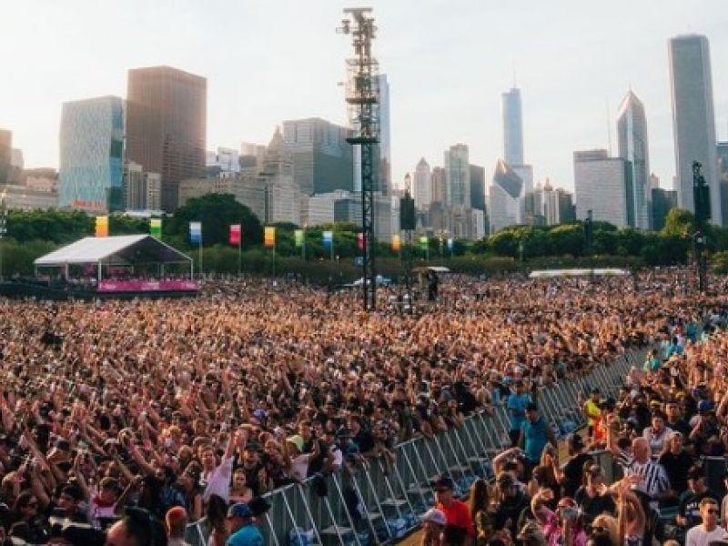 Lollapalooza Chicago tem Miley Cyrus, Vintage Culture e outros nas atrações