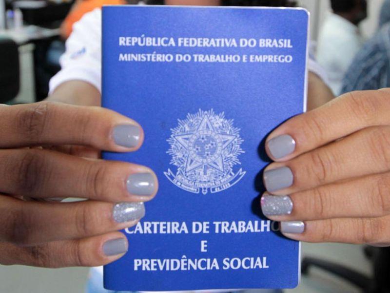 Bahia cria mais de 7 mil novos postos de trabalho em junho e lidera o Nordeste no primeiro semestre