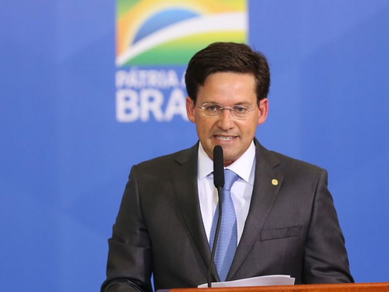 João Roma ataca Rui e diz que governador 'não dá créditos a Bolsonaro' sobre vacinas