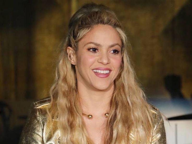 Shakira deve enfrentar acusações da Justiça Espanhola sobre fraude fiscal