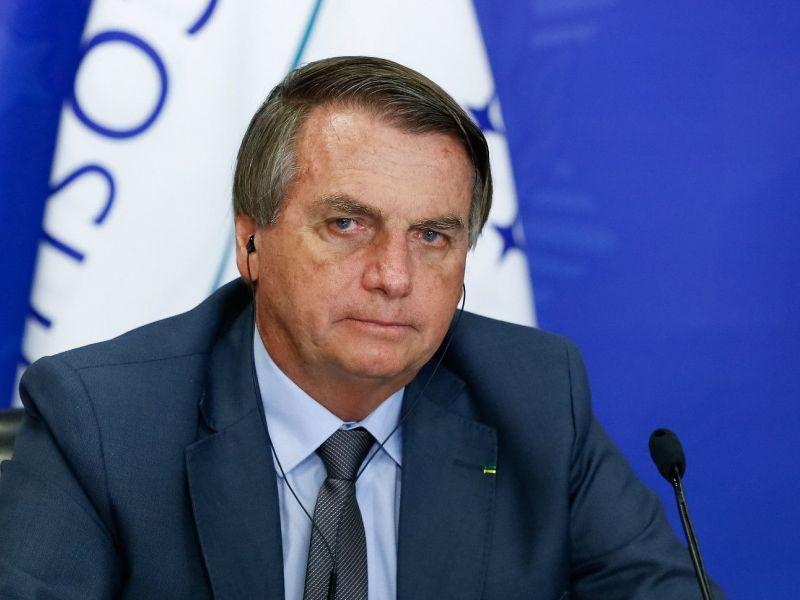 Bolsonaro pode ser incluído em inquérito das fake news