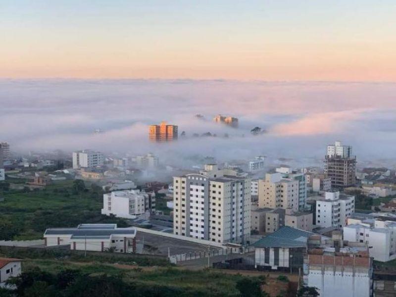 Suíça baiana: Vitória da Conquista registra 5ºC na manhã desta sexta-feira
