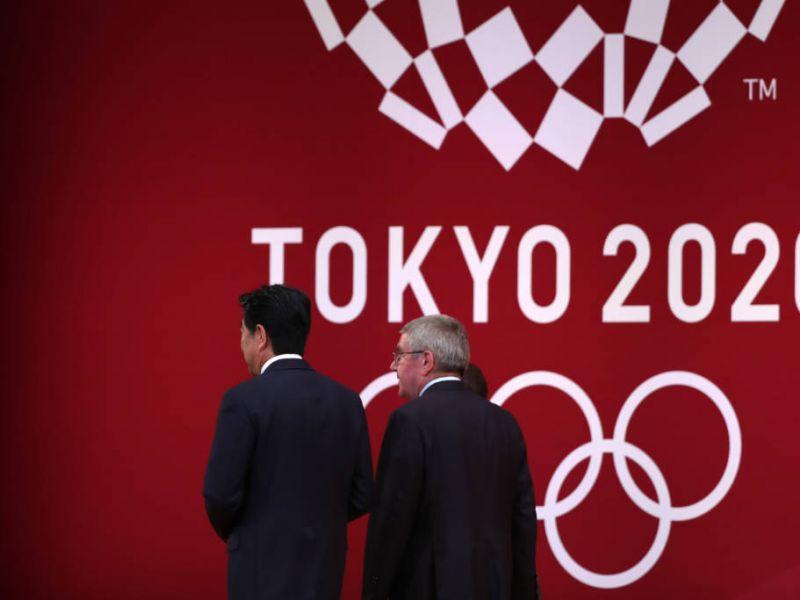 Olimpíadas 2020: Casos de Covid-19 voltam a aumentar durante jogos em Tóquio