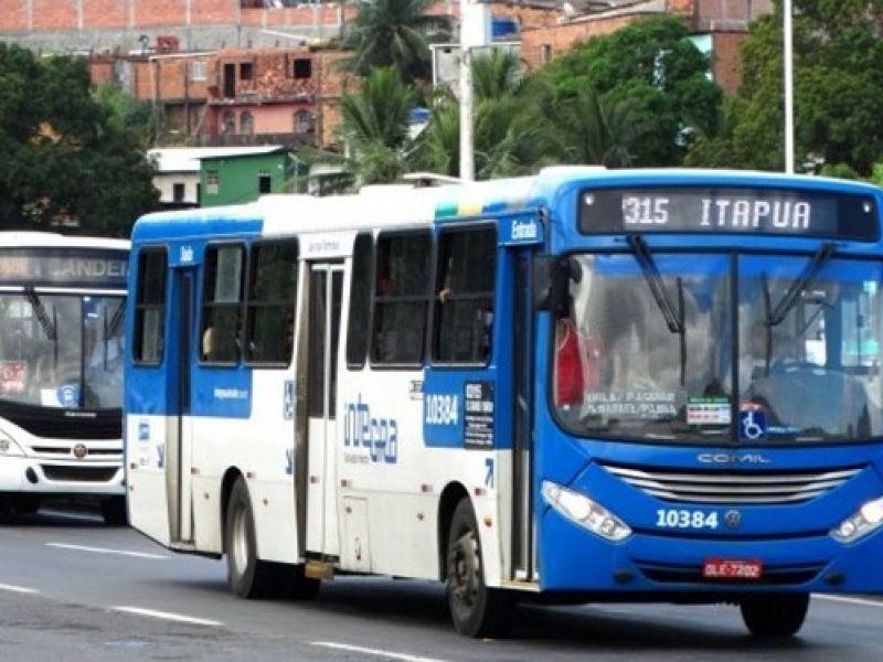 Transporte passa por mudanças a partir deste sábado (31)