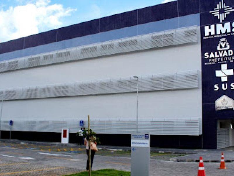 Hospital Municipal de Salvador retoma cirurgias eletivas