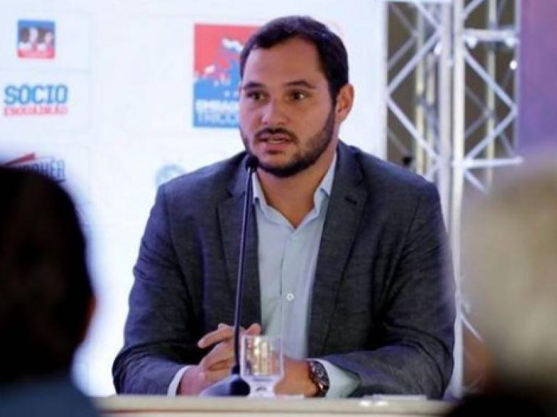 STJD absolve vice-presidente do Bahia por reclamar da arbitragem em jogo contra o Vila Nova