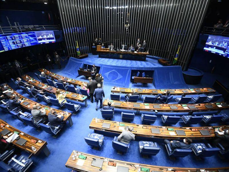 Comissão Temporária Covid-19 ouve ministro das Comunicações