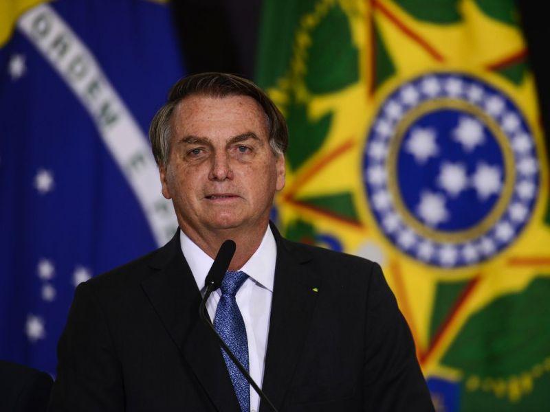 Centrão pede moderação em tom de Bolsonaro sobre fraude nas urnas eletrônicas