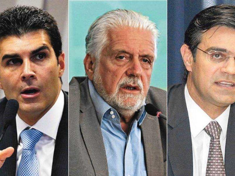 Partidos projetam menos candidatos a governador em 2022 devido à cenário presidencial