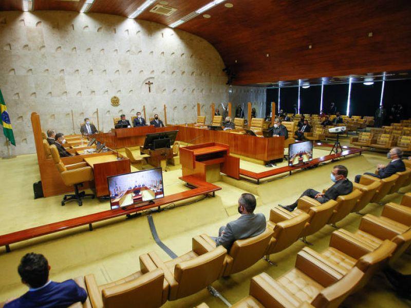 Supremo decide sobre Bolsonaro e atuação de Braga Netto