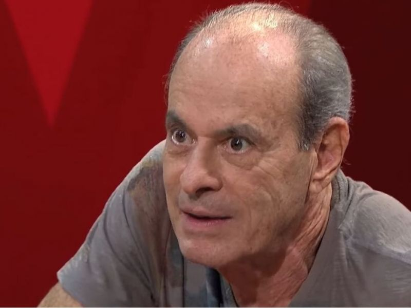 Ney Matogrosso completa 80 anos com novo álbum